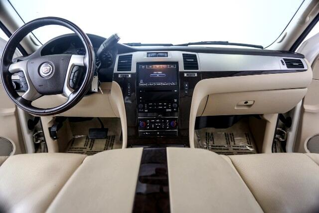 2007 Cadillac Escalade