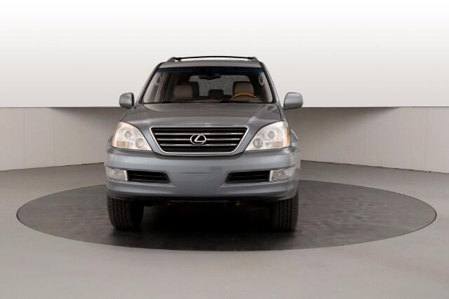 2004 Lexus GX 470 Sport Utility