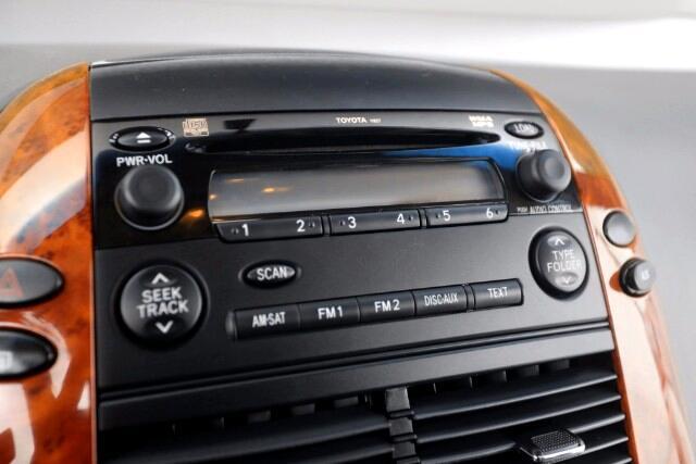 2008 Toyota Sienna XLE FWD