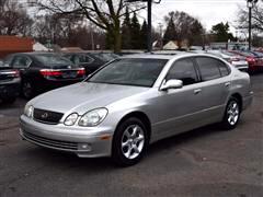 2004 Lexus GS