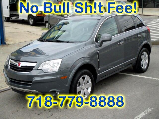 2008 Saturn VUE XR