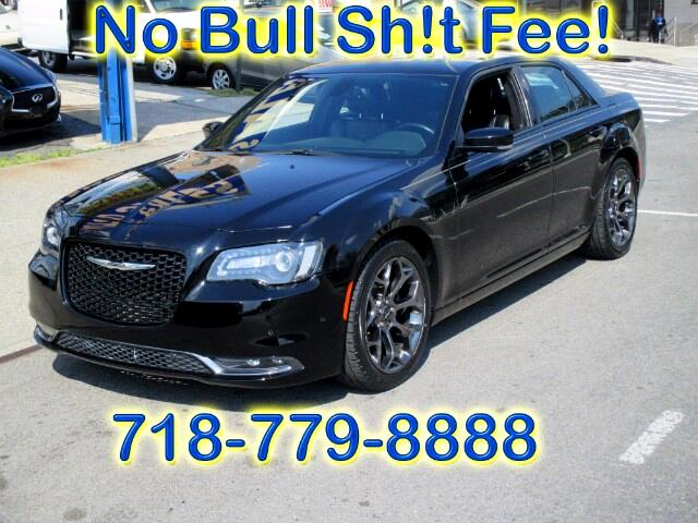 2015 Chrysler 300 S V6