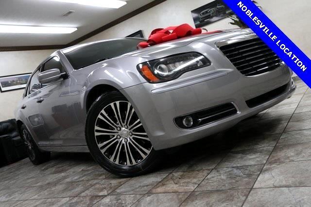 2014 Chrysler 300 S AWD