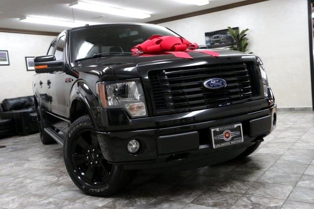 used 2012 ford f 150 svt raptor for sale indianapolis in cargurus. Black Bedroom Furniture Sets. Home Design Ideas