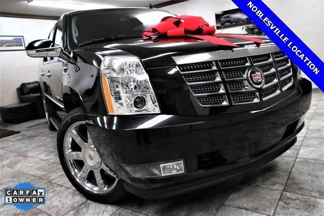 2014 Cadillac Escalade ESV AWD Luxury