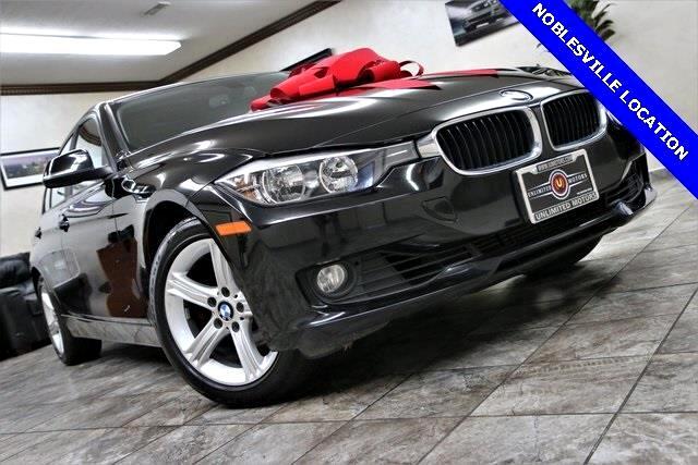 2014 BMW 3-Series 328i xDrive Sedan - SULEV