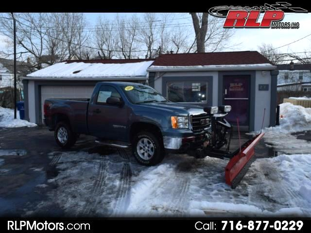 2008 GMC Sierra 1500 SLE1 Std. Box 4WD