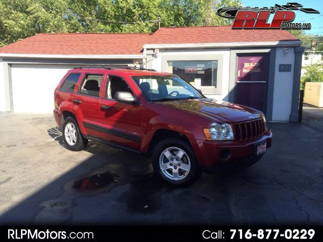 2005 Jeep Grand Cherokee Rocky Mountain Edition 4WD