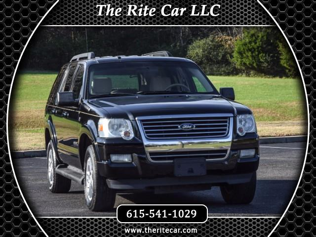 2007 Ford Explorer XLT 4.6L 4WD