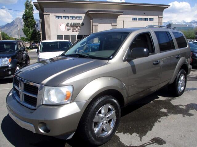 2007 Dodge Durango Limited 4WD