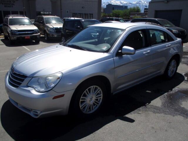 2008 Chrysler Sebring Sedan Touring