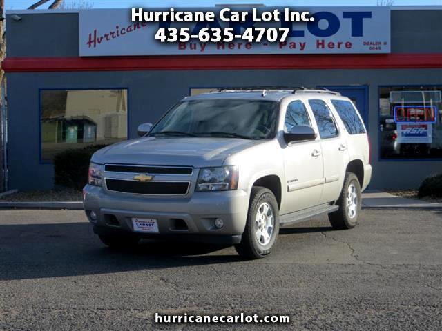 2007 Chevrolet Tahoe LT1 4WD