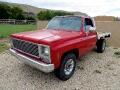 1979 Chevrolet Trucks C/K 20