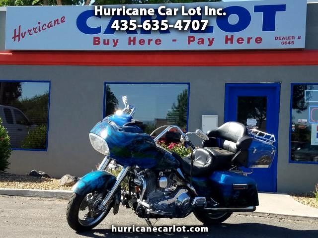 2005 Harley-Davidson FLTRI