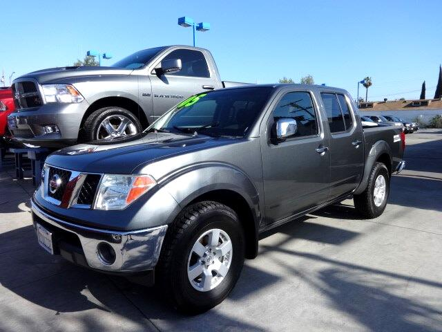 used 2005 nissan frontier for sale in south gate ca 90280. Black Bedroom Furniture Sets. Home Design Ideas