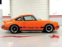 1983 Porsche 911 Carrera