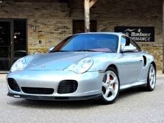 2002 Porsche 911