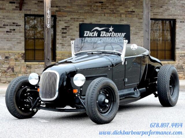 1927 Ford T-Bucket Roadster Gunslinger