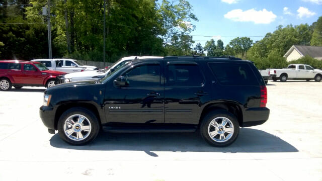 used 2011 chevrolet tahoe for sale in cullman al 35058 billy ray taylor auto sales. Black Bedroom Furniture Sets. Home Design Ideas