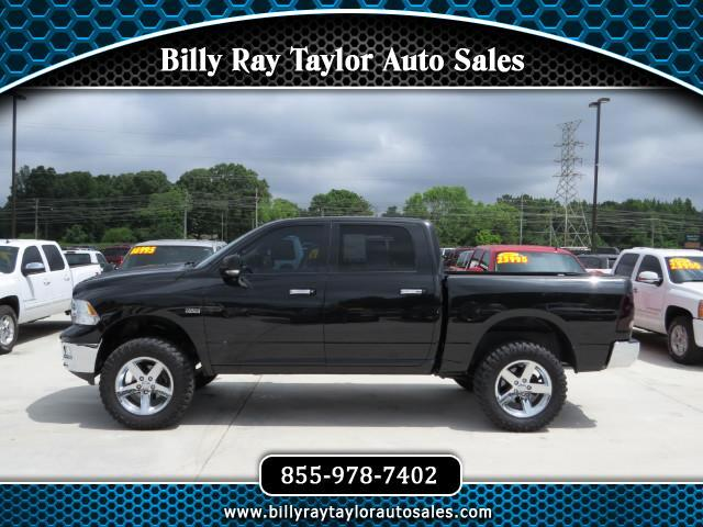 used 2011 ram 1500 for sale in cullman al 35058 billy ray taylor auto sales. Black Bedroom Furniture Sets. Home Design Ideas