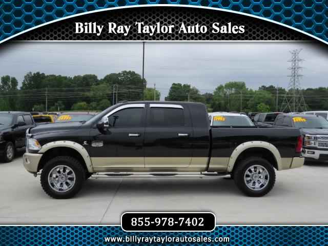 buy here pay here 2011 dodge ram 2500 for sale in cullman al 35058 billy ray taylor auto sales. Black Bedroom Furniture Sets. Home Design Ideas