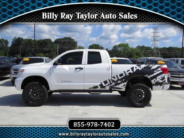 used 2011 toyota tundra for sale in cullman al 35058 billy ray taylor auto sales. Black Bedroom Furniture Sets. Home Design Ideas