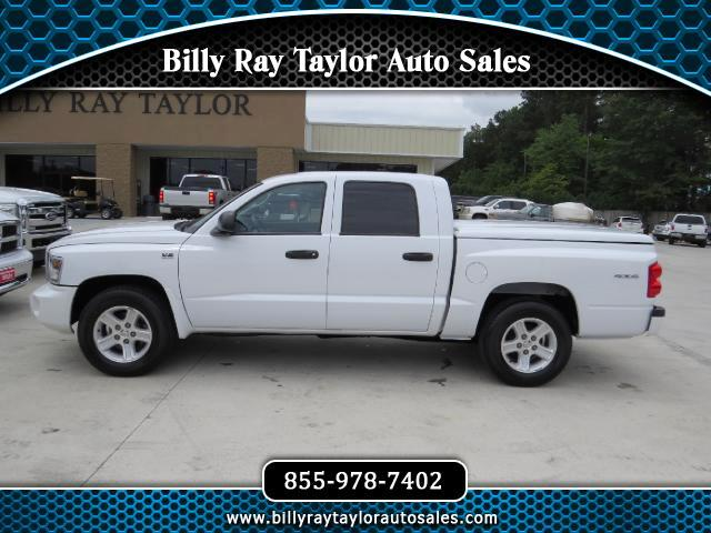 used 2011 dodge dakota for sale in cullman al 35058 billy ray taylor auto sales. Black Bedroom Furniture Sets. Home Design Ideas