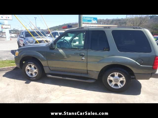 2003 Ford Explorer Sport XLS 2WD