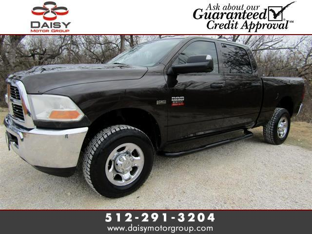 2010 Dodge 2500 HD ST