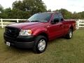 2008 Ford F150