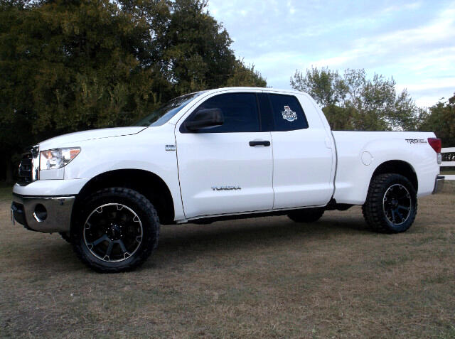 Used 2010 toyota tundra for sale in round rock tx 78665 for Toyota tundra motor for sale