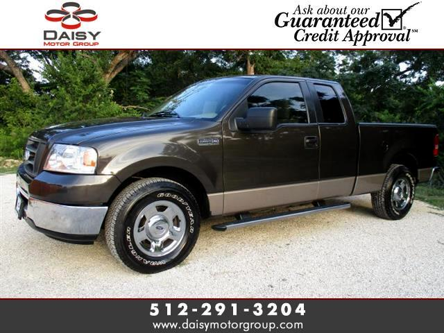 2006 Ford F-150 XLT 6.5-ft. Bed 2WD