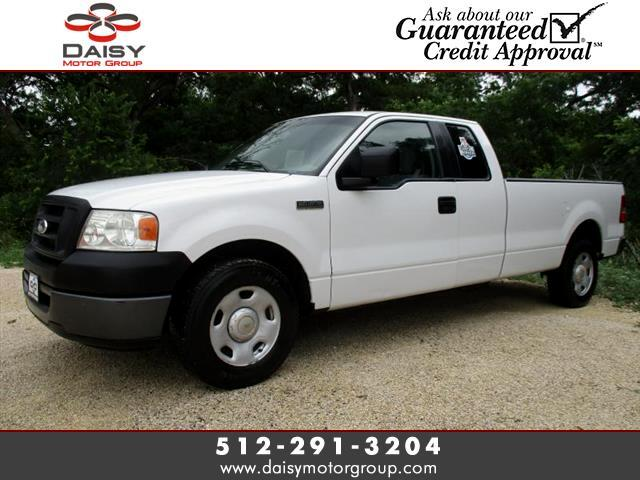 2006 Ford F-150 XL SuperCab Long Bed 2WD