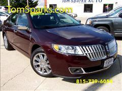 2012 Lincoln MKZ