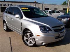 2015 Chevrolet Captiva Sport