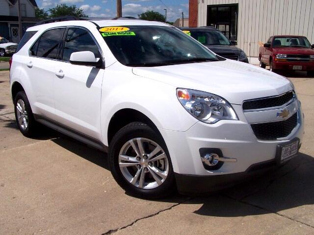2014 Chevrolet Equinox 2LT 2WD