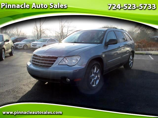 2008 Chrysler Pacifica 4dr Wgn Touring AWD