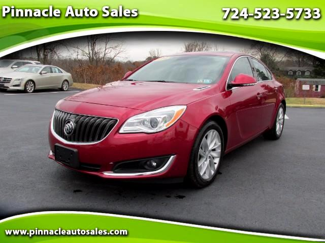 2014 Buick Regal Premium 1