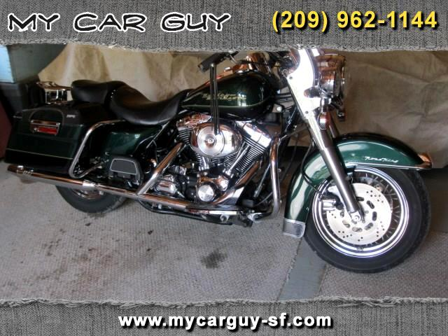1999 Harley-Davidson FLHR Road King