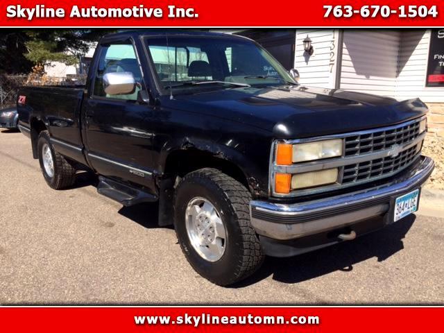 1993 Chevrolet VTR near Ham Lake MN 55304 for $1,375.00