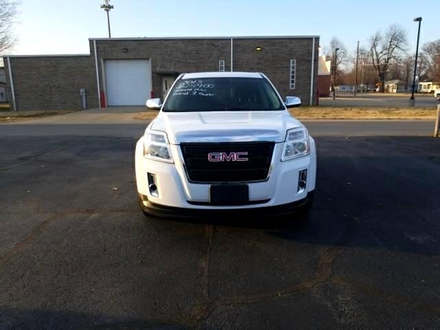 2013 GMC Terrain SLE1 FWD