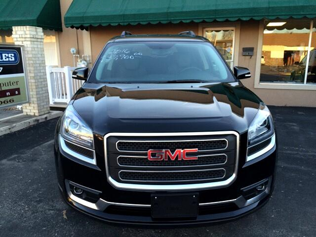 used gmc acadia for sale cargurus. Black Bedroom Furniture Sets. Home Design Ideas