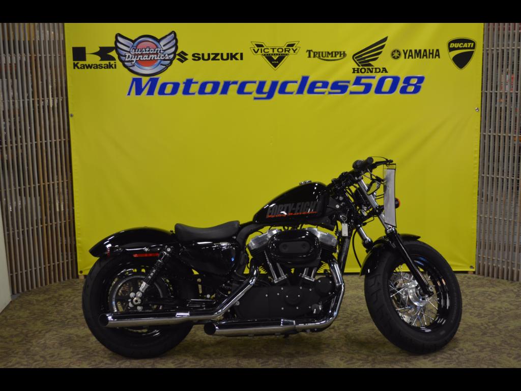 2013 Harley-Davidson Sportster Forty Eight XL1200X