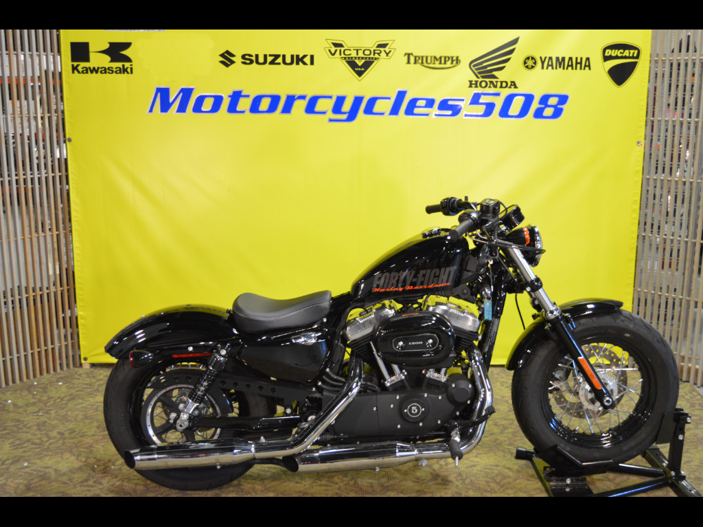 2014 Harley-Davidson Sportster Forty Eight XL1200X