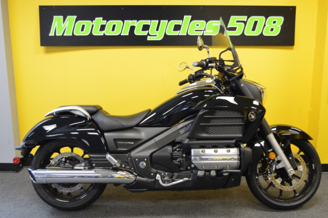 2014 Honda Goldwing Valkyrie