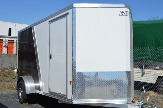 2016 E-Z Hauler Standard  EZEC 6 x 12 Enclosed