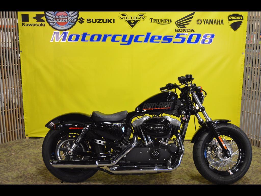 2014 Harley-Davidson Sportster Forty Eight XL1200X