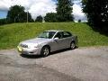 2004 Saturn L300 Sedan