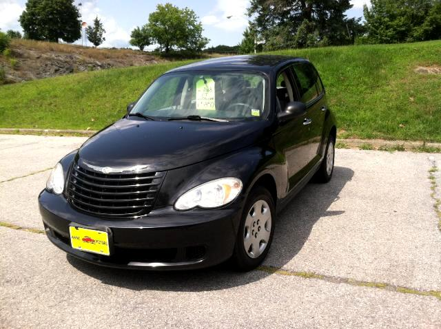 Used 2008 Chrysler Pt Cruiser For Sale In Poughkeepsie Ny