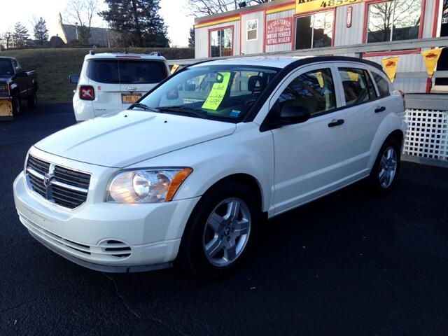 used 2008 dodge caliber for sale in poughkeepsie ny 12603